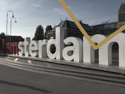 Gemeente Amsterdam helpt ondernemers Sterker Ondernemen