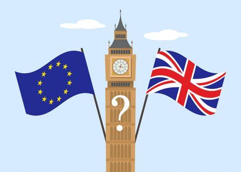 Voorbereiding van ondernemers op Brexit stabiliseert